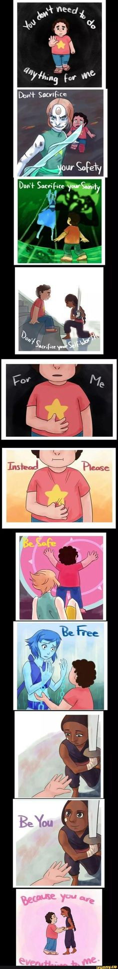 stevenuniverse, believeinsteven (dont mind me im just here in the corner sobbing quietly)