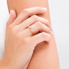 The Seducer Ring gold | 14K | 24K | Designers of Fine Custom Jewelry | jewelery | woman | feminine | minimalism |YAMA |  luxury | weeding ring | love | ring | earring | necklace | geometric |