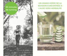 La morning routine de Christelle, adepte #HerbalifeNutrition ? Un grand verre de boisson à l'Aloe Vera avant son footing quotidien. Et vous, quel est votre secret pour une journée qui démarre sur les chapeaux de roue ? Commandez maintenant votre boisson premium Herbalife Nutrition #healthy avec 97% d'aloe vera pour seulement 2 cal par verre #Herbalife #HerbalifeNutrition #FitGirl #FitBoy #FitCross #OpérationMaillotDeBain #Motivation #Detox #healthylifestyle