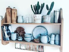 my scandinavian home: A Danish home full of vintage finds