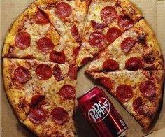 #pizza #yum #treatyourself #eyecandy