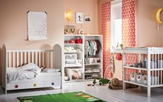 Adaptable Crib For Little Sleepers And Early Risers Rangement Chambre  Vetement, Rangement Vêtements Bébé,