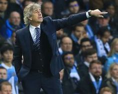 Manchester City await Champions League fate with Pep Guardiola looming