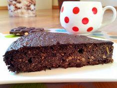 Cooking with Šůša : Čokoládový dortík z červené řepy