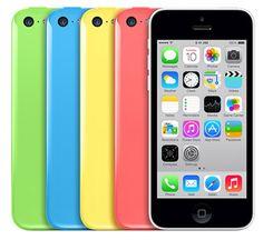 Walmart: iPhone 5C for $.97!