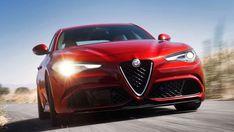 Alfa Romeo Giulia GTA 2016