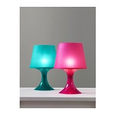 IKEA - LAMPAN, Table lamp, use this as base for lamp craft project