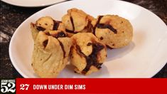 Today I teach you how to make the classic Australian staple 'Dim Sims' from scratch. To the music of 'Down Under' by Men At Work...with a little twist! Source