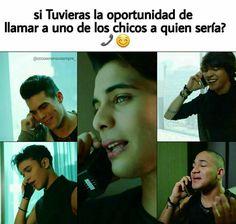Ah mi potato bello! My Everything, Honduras, My Boyfriend, Boy Bands, Fandoms, My Love, Amor, Famous Celebrities, Cute Guys