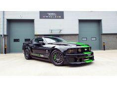 Ford Mustang Convertible Automatic V6  #RePin by AT Social Media Marketing - Pinterest Marketing Specialists ATSocialMedia.co.uk
