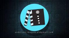 Vinheta introdução logo   video 1   Anderson Imagem
