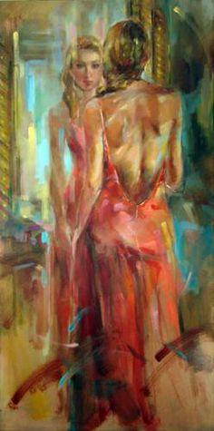 Anna Razumovskaya   Tutt'Art@   Pittura * Scultura * Poesia * Musica  