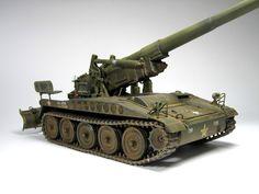 Armorama :: 1/35 M107 Maddog