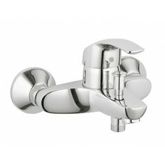 GROHE EUROSMART BATERIA WANNOWA Bath MixerBath Shower