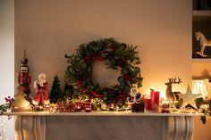 Christmas Train Set, Christmas Snow Globes, Christmas Tree Baubles, Christmas Canvas, Christmas 2019, Christmas Home, Christmas Table Decorations, Tree Decorations, Holiday Decor