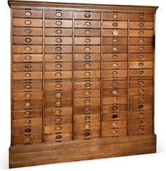 Projects and cabinets on pinterest antique oak accountants file cabinet malvernweather Image collections