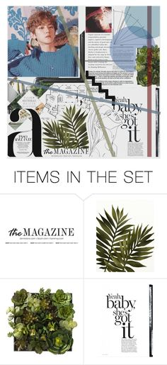 """""""♠︎&:: SNOWFLAKES KEEP FALLiNG DOWN"""" by interlacial ❤ liked on Polyvore featuring art"""