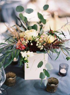 Rustic fall wedding florals Fall Wedding Arches, Fall Wedding Flowers, Fall Wedding Colors, Floral Wedding, Rustic Wedding Groom, Rustic Wedding Backdrops, Rustic Wedding Centerpieces, Wedding Decorations, Wedding Ideas