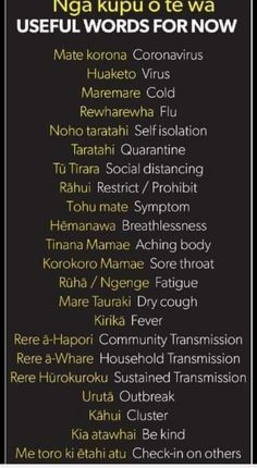 Maori Words, Distance, Language, Culture, Teaching, Crafts, Speech And Language, Learning, Crafting