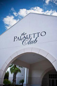 Spring Garden Tampa Wedding – The Palmetto Club