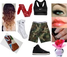 """Untitled #635"" by stef-ahh-ney ❤ liked on Polyvore"