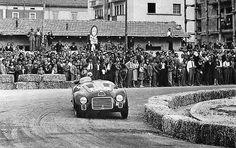 1947 circuito di piacenza - franco cortese (ferrari 125s) dnf 27 laps fuel pump 2   da Cor Draijer