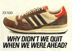 adidas zx vintage