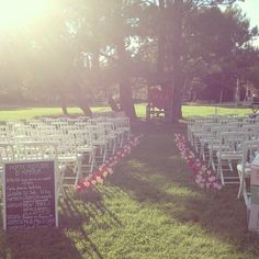 """deco ceremonie laique by """"Janine the Perfect Day"""" on Instagram"""