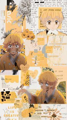 wallpaper zenitsu kimetsu no yaiba / wallpaper zenitsu ; wallpaper zenitsu kimetsu no yaiba ; wallpaper zenitsu x nezuko ;