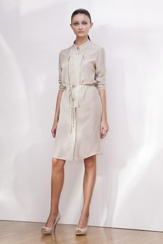 Christian Blanken S/S '12 Look Book > photo 1854061 > fashion picture