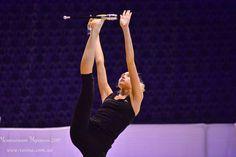 Anastasia Mulmina (Ukraine), Ukrainian Championships 2015
