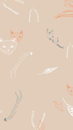 wallpaper (illustrativepattern) - iphone5.jpg 640×1,136ピクセル