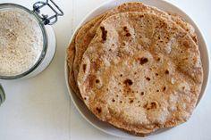 Tortilla's zelf maken   Jouw Fabriek