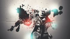 Tokyo Ghoul Wallpaper 1920 x 1080 [HD] by Say0chi on DeviantArt