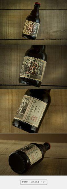 """""""69"""" Spicy craft beer"""