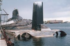 Pr. 941 Akula (NATO Typhoon) - Imgur