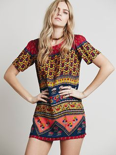 Novella Royale Roadie Dress at Free People Clothing Boutique