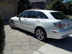 lexus is 300 sportcross wagon for sale Wagons for sale