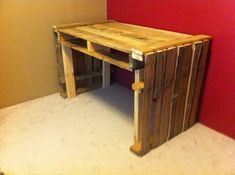 Diy Wood Desk Ideas Inspiration 510649 Desk Design