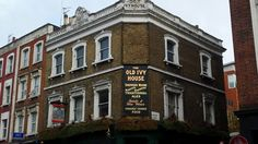 The 'Old Ivy House' (A North London Pub) - A characterful, convivial hangout Pubs And Restaurants, Ivy House, Urban City, Capital City, Cities, Old Things, London, World, Youtube