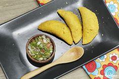 Empanadas Colombianas - Compras y Hogar #SaboreaTuCultura