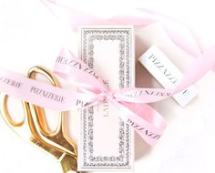 Using your Silhouette Mint for creating personalized ribbon Silhouette Blog, Silhouette Mint, Silhouette Portrait, Silhouette Cameo Projects, Decoupage, Cameo Cutter, Fireworks Design, Personalized Ribbon, Custom Ribbon