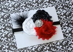 Red and red by Sophie on Etsy