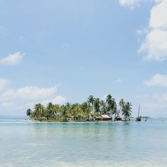Amsterdam to Panama City for just 338 EUR