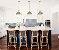 french bistro counter stools - Google Search