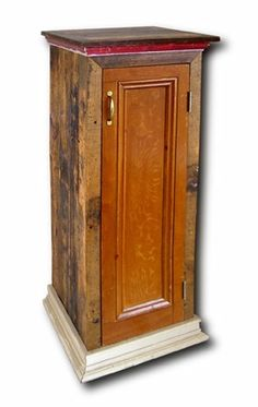 Renovators Resource Inc. - ReFurnishings Catalogue - Column Cabinet