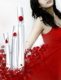 Perfume And Cologne, Perfume Bottles, Beautiful Perfume, Beauty Magazine, Body Mist, Beauty Trends, Kenzo, Body Lotions, Window Design
