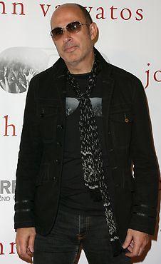 John Varvatos #FashionStar