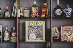 Frida | R. Adolfo Casais Monteiro, 135 (Cedofeita) | Tapas na Lingua