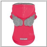 Sweater 'Angel' pink (Gr.XXS)